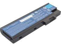 Acer BT.00604.010 Batterie pour Ordinateur Portable Noir