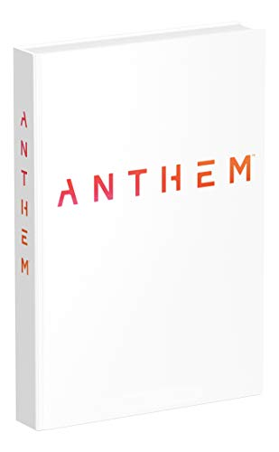 Anthem por Prima Games