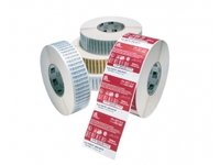 Zebra Z-PERF 1000T, 2740/ROLL, CORE 76 mm, Box Of 6, 4470 Labels, C-76 mm, Box Of 8, 76 x 51 mm (Perf Boxen)
