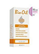 Bio-Oil 125 ml para cicatrices, estrías y pieles – bio-oil