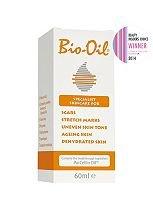 Bio-Oil 125ml para cicatrices, estrías y pieles–bio-oil
