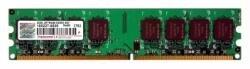 Transcend 2gb 240-pin (Transcend JM667QLU-2G 2GB DDR2 667MHz Speichermodul)