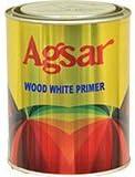 Agsar Wood White Primer(1 Lit)