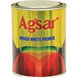 #2: Agsar Wood White Primer(1 Lit)