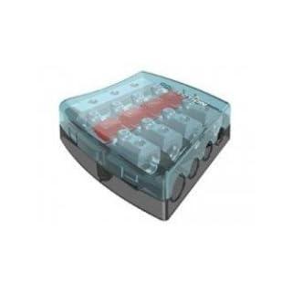 Audison Connection BFD41 AFS 4fach Sicherungsverteiler bis 53mm2 Best