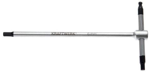 Kraftwerk – Clé Mâle 6 Pans en T KRAFTWERK 2mm