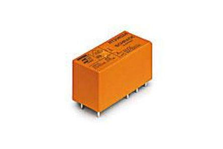SPNO Plug In Latching Relay 16 A, 12V dc For Use In Domestic Appliances, Heating Control, Lighting Controls Applications