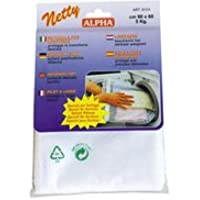 136y300–Red 3kg Bag for Clothes Washing Machine - ukpricecomparsion.eu