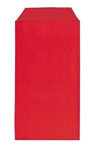 Yearol K04R. 250 Sobres bolsas papel kraft pequeñas
