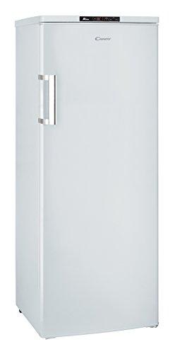 Candy CCOUS 5142 IWH Autonome Droit 162L A+ Blanc congélateur - Congélateurs (Droit, 162 L, 11 kg/24h, ST, A+, Blanc)