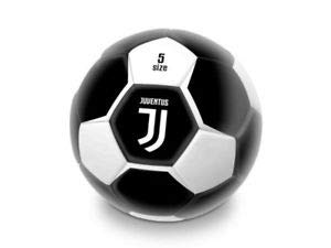 Mini balón fútbol Juventus de piel tamaño 2Producto Oficial