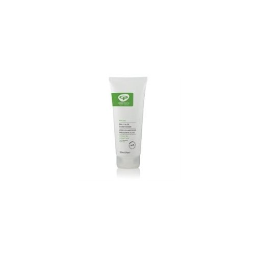 Organic Daily Aloe Conditioner - 200ml
