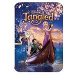 Rapunzel - Tangled - Exklusiv MX Steelbook  Bild