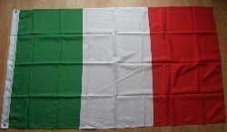 Grand Drapeau Italie - 152 x.