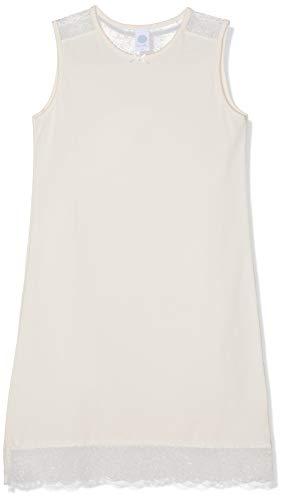 Sanetta Mädchen Sleepshirt Short Nachthemd, Rosa (Bridal Blush 3997), 152