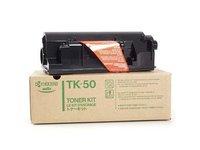 Preisvergleich Produktbild Kyocera TK-50H Toner für Laserdrucker (schwarz, FS 1900, 15000Seiten, Laser)