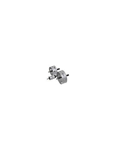 Scie cloche hss pour bois/metal 73 mm KREATOR-krt100116