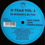 X-Trax Vol. 2