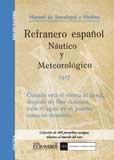 Refranero español náutico y meteorológico (Náutica)