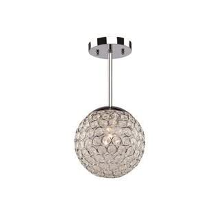 Artcraft Lighting AC10093 Pandora 1-Light Globe Pendant, Sphere by Artcraft Lighting