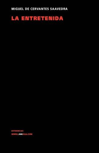 La Entretenida Cover Image