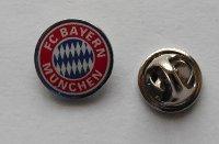 FC Bayern Pin Emblem (Emblem-knöpfe)