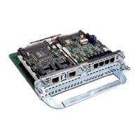 Cisco Systems Cisco 2600 Routermodul WAN 2 x IPVoice/Fax Enhanced (Ersatzteil) (Cisco 2600)