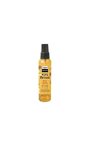 olio corpo sweet honey vanilla 150 ml