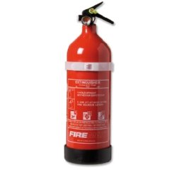 IVG FIRECHIEF FIRE EXTINGUISHER FOAM FOR CLASS A AND B 2 LITRES REF IVGS2 OLTF