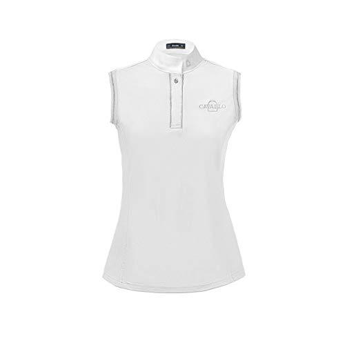 Cavallo Shirt Malea | Farbe: White | Größe: 40