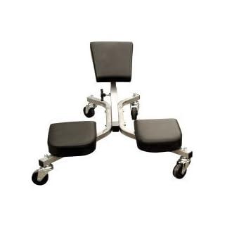 ALC Keysco KEY78033 Knee Saver Work Seat