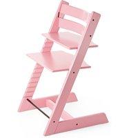 Preisvergleich Produktbild Stokke 100112 - Kinderstuhl/Hochstuhl Tripp Trapp, pink