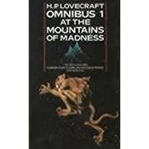 H. P. Lovecraft Omnibus 1: At the Mountains of Madness and Other Novels of Terror by H. P. Lovecraft (14-Feb-1985) Mass Market Paperback