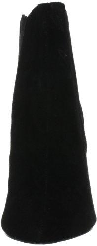 Pepe Jeans London Hackney, Stivaletti Donna Nero (Schwarz (Black))
