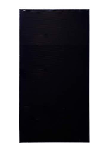 Calyxo CX1 80 MC4 CdTe Dünnschichtsolarmodul, 1200 mm x 600 mm x 6.9 mm, schwarz, (Pack of 44)