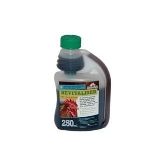 Global Herbs Poultry Revitaliser, 250 ml 21TyZGTn aL