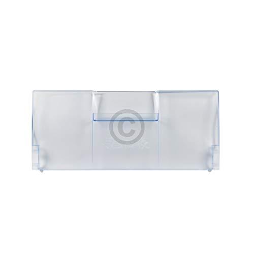 Gefrierfachklappe Klappe mit Griff für Kühlschrank Beko 4551630200 u.a. Frosterfachklappe Gefriergerätezubehör Schubladen Abdeckung