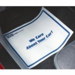 3M Company MA30203 15 in. x 18 in. Paper Floor Mats