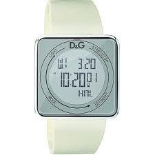 Wristwatch Unisex D & G Dolce and Gabbana Mod. DW0735 Touchscreen