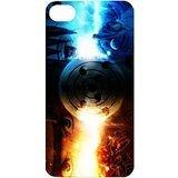 Coque Iphone 5 / 5s Manga - Naruto - - planete -