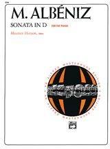 Sonate d-Dur. Mandoline, Basso Continuo