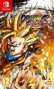 Dragon Ball Fighter Z (Nintendo Switch)
