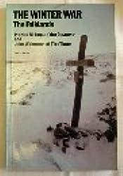 The Winter War: Falklands Conflict by Patrick Bishop (1982-09-01)