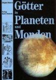 Buchcover: Götter in Planeten und Monden