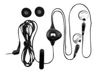 RIM BlackBerry Wired Stereo Kopfhörer Blackberry Wired Headset