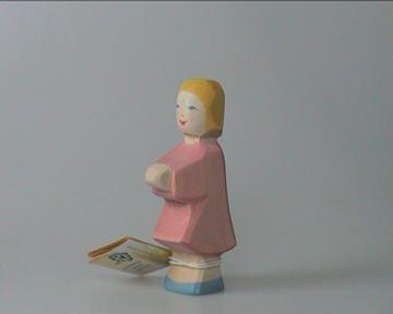 Tochter NEU Ostheimer 10014 [Spielzeug]