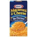 Kraft Macaroni and Cheese 205 g (3-Pack)