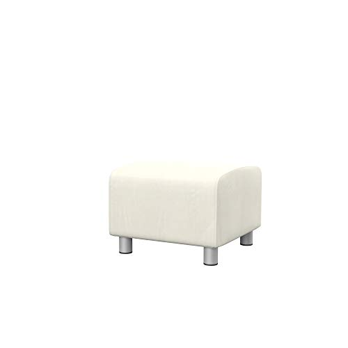 Soferia - Funda para Taburete IKEA KLIPPAN