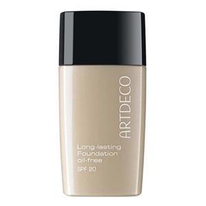 Artdeco Long-Lasting Foundation Oil-Free/Fond de teint sans huile, n 58, 30 ml