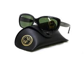 Ray Ban 4101 Jackie Ohh 601 sunspec/Sonnenbrille
